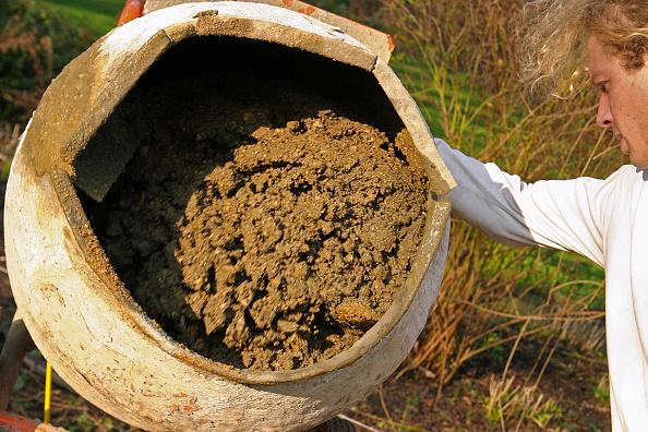 Grass Family「Cement Mixer」:写真・画像(6)[壁紙.com]