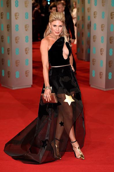 Covent Garden「EE British Academy Film Awards 2015 - Red Carpet Arrivals」:写真・画像(4)[壁紙.com]