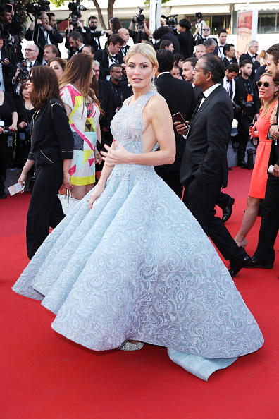 """The Beguiled - 2017 Film「""""The Beguiled"""" Red Carpet Arrivals - The 70th Annual Cannes Film Festival」:写真・画像(15)[壁紙.com]"""