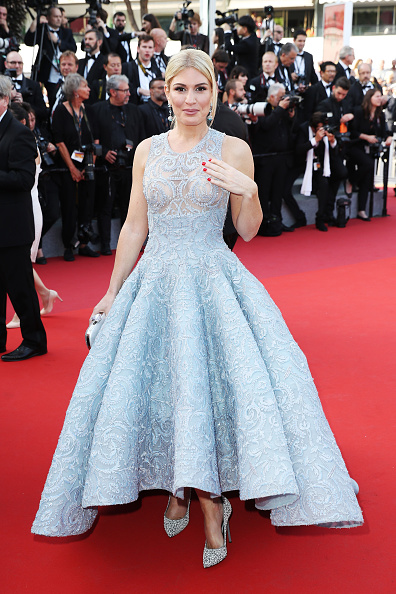 """The Beguiled - 2017 Film「""""The Beguiled"""" Red Carpet Arrivals - The 70th Annual Cannes Film Festival」:写真・画像(14)[壁紙.com]"""