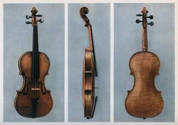 Violin Nicola Amati:ニュース(壁紙.com)