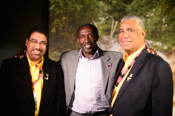 2012 Summer Olympics - London「Jamaica - A Nation on a Mission Welcomes Olympic Fans」:写真・画像(1)[壁紙.com]