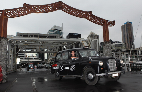 Medalist「New Zealand Olympic Campaign Launch」:写真・画像(16)[壁紙.com]