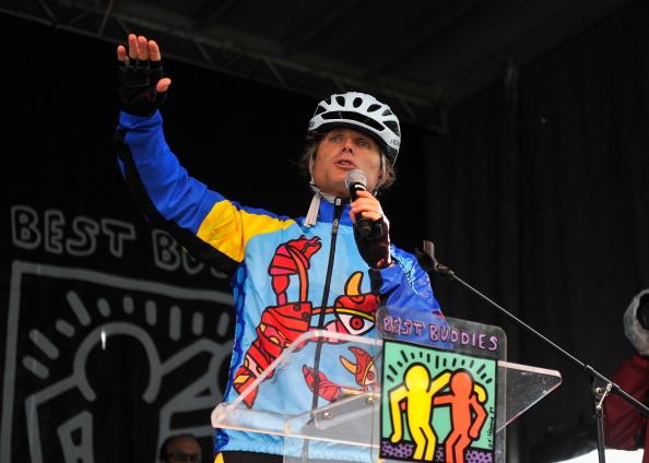 Stephen Lovekin「Best Buddies Challenge Hyannis Port - Opening Ceremonies for the 100-Mile Start Line」:写真・画像(14)[壁紙.com]
