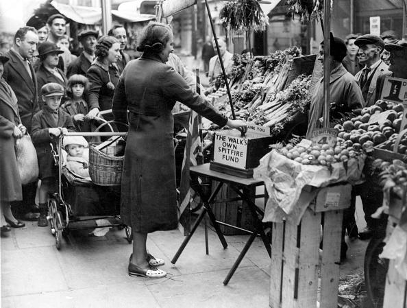 Market Stall「Lambeth Fundraising」:写真・画像(5)[壁紙.com]