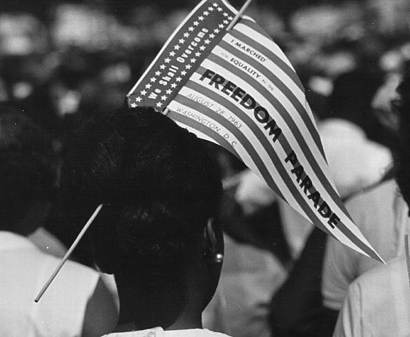 Moving Activity「Civil Rights Rally」:写真・画像(19)[壁紙.com]