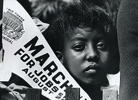 Black Civil Rights「Civil Rights Rally」:写真・画像(19)[壁紙.com]