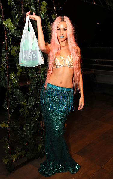 Celebrities「The Misshapes Halloween Event Presented By Ketel One Family-Made Vodka」:写真・画像(6)[壁紙.com]