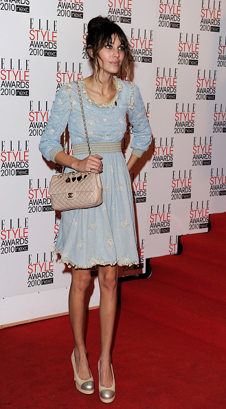 Baby Doll Dress「ELLE Style Awards 2010 - Arrivals」:写真・画像(10)[壁紙.com]