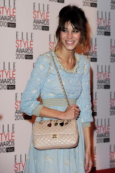 Baby Doll Dress「ELLE Style Awards 2010 - Arrivals」:写真・画像(9)[壁紙.com]