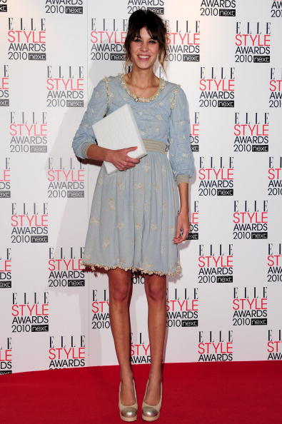Baby Doll Dress「ELLE Style Awards 2010 - Winners Boards」:写真・画像(9)[壁紙.com]