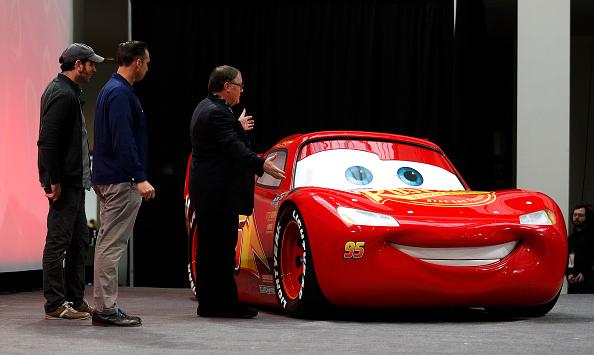 Variation「North American International Auto Show Features Latest Car Models」:写真・画像(8)[壁紙.com]