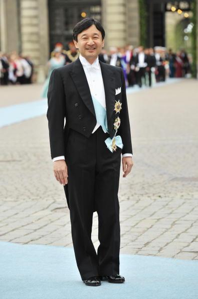 Japanese Royalty「Wedding Of Swedish Crown Princess Victoria & Daniel Westling: Arrivals」:写真・画像(15)[壁紙.com]