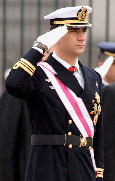 "Spanish Royals Attend ""Pascua Militar"" Day:ニュース(壁紙.com)"
