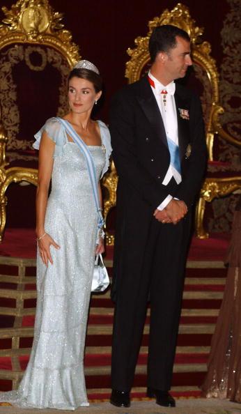 Carlos Alvarez「Spanish Royals Host Gala Dinner For Vaclav Klaus」:写真・画像(14)[壁紙.com]