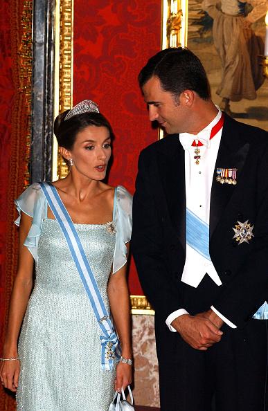 Carlos Alvarez「Spanish Royals Host Gala Dinner For Vaclav Klaus」:写真・画像(10)[壁紙.com]