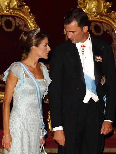 Carlos Alvarez「Spanish Royals Host Gala Dinner For Vaclav Klaus」:写真・画像(16)[壁紙.com]