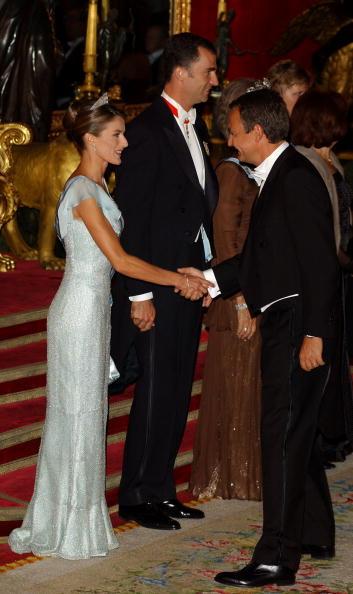 Carlos Alvarez「Spanish Royals Host Gala Dinner For Vaclav Klaus」:写真・画像(19)[壁紙.com]