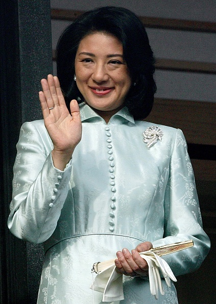 Imperial Palace - Tokyo「Japanese Imperial Family Celebrates New Year」:写真・画像(7)[壁紙.com]