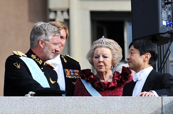 Japanese Royalty「Wedding Of Swedish Crown Princess Victoria & Daniel Westling - Cortege」:写真・画像(17)[壁紙.com]