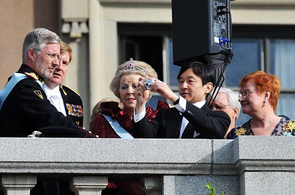 Japanese Royalty「Wedding Of Swedish Crown Princess Victoria & Daniel Westling - Cortege」:写真・画像(16)[壁紙.com]