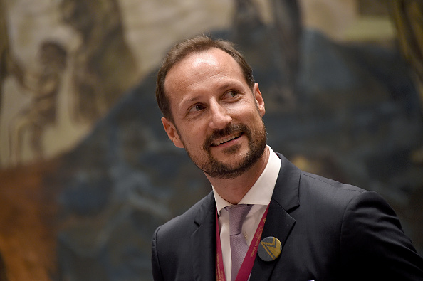 Prince - Royal Person「Norway's Crown Prince Hakoon and H.E. Ms. Ine Eriksen Soreide, Minister of Foreign Affairs Launch Norway's Campaign For An Elected Seat In The UN Security Council, Term 2021-2022」:写真・画像(8)[壁紙.com]