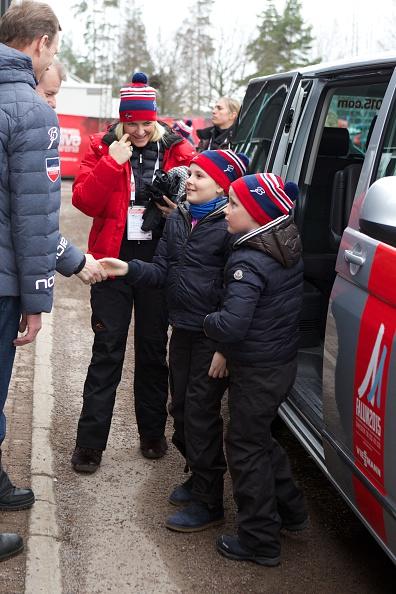 FISノルディックスキー世界選手...
