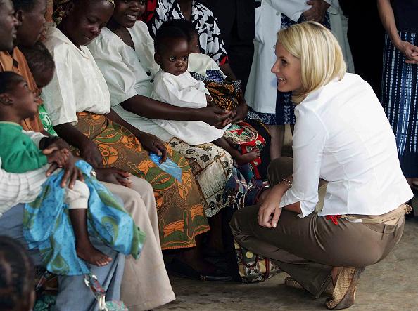 Scandinavia「Crown Princess Mette-Marit Visits Malawi - Day Three」:写真・画像(10)[壁紙.com]
