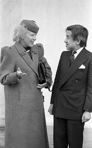 Japanese Royalty「Japanese Royal Visit 1985」:写真・画像(11)[壁紙.com]