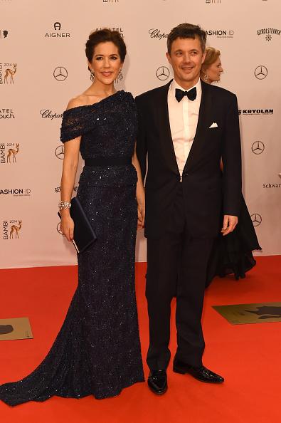 Matthias Nareyek「Bambi Awards 2014 - Red Carpet Arrivals」:写真・画像(12)[壁紙.com]