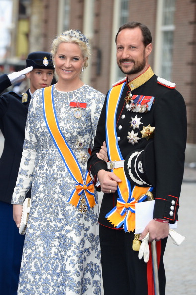 Netherlands「Inauguration Of King Willem Alexander As Queen Beatrix Of The Netherlands Abdicates」:写真・画像(10)[壁紙.com]