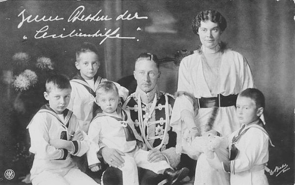 Prussia「German Royal Family」:写真・画像(8)[壁紙.com]