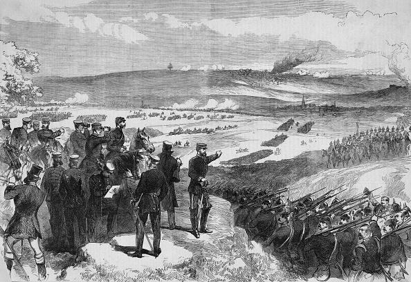 National Landmark「Battle of Koniggratz」:写真・画像(2)[壁紙.com]