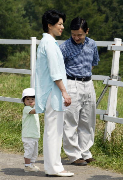 Japanese Royalty「Princess Aiko」:写真・画像(7)[壁紙.com]