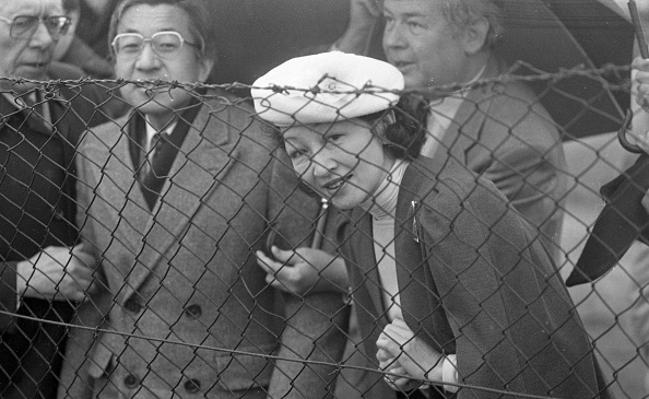 Japanese Royalty「Japanese Royal Visit 1985」:写真・画像(18)[壁紙.com]