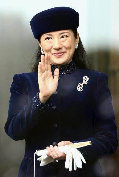 Imperial Palace - Tokyo「Emperor Akihito Celebrates 74th Birthday」:写真・画像(10)[壁紙.com]