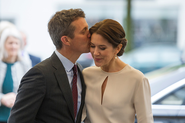 21st Century「Crown Prince Frederik And Crown Princess Mary Of Denmark Visit Germany」:写真・画像(13)[壁紙.com]