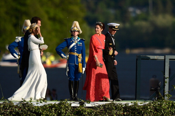 Prince - Royal Person「The Wedding Of Princess Madeleine & Christopher O'Neill - Evening Banquet」:写真・画像(8)[壁紙.com]