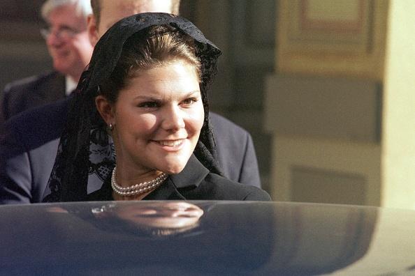 Franco Origlia「Princess Victoria At The Vatican」:写真・画像(16)[壁紙.com]