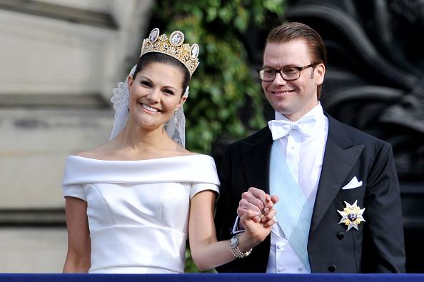 結婚「Wedding Of Swedish Crown Princess Victoria & Daniel Westling - Cortege」:写真・画像(11)[壁紙.com]
