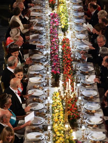 式典「Nobel Prize Award Ceremony」:写真・画像(16)[壁紙.com]