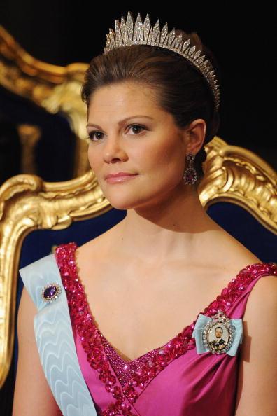 Stockholm「Nobel Prize Award Ceremony 2008」:写真・画像(9)[壁紙.com]