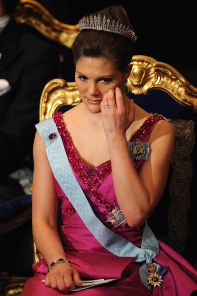 Stockholm「Nobel Prize Award Ceremony 2008」:写真・画像(5)[壁紙.com]