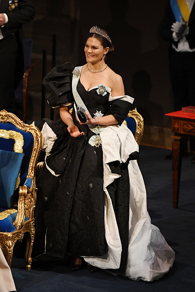 Stockholm「The Nobel Prize Award Ceremony 2019」:写真・画像(19)[壁紙.com]
