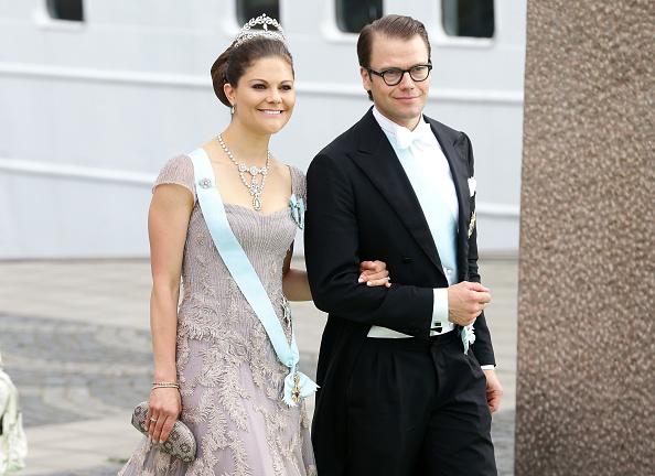 Crown Princess Victoria of Sweden「The Wedding Of Princess Madeleine & Christopher O'Neill」:写真・画像(19)[壁紙.com]