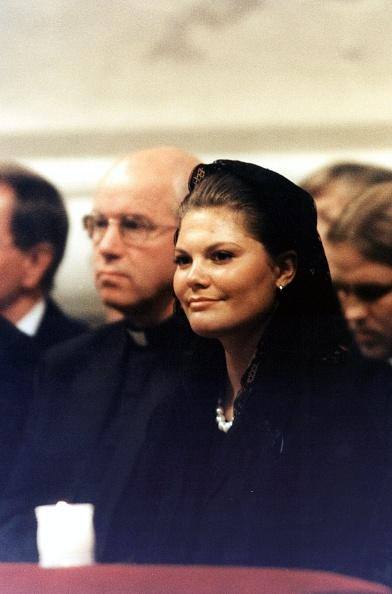 Religious Mass「Swedish Royals At The Vatican」:写真・画像(8)[壁紙.com]
