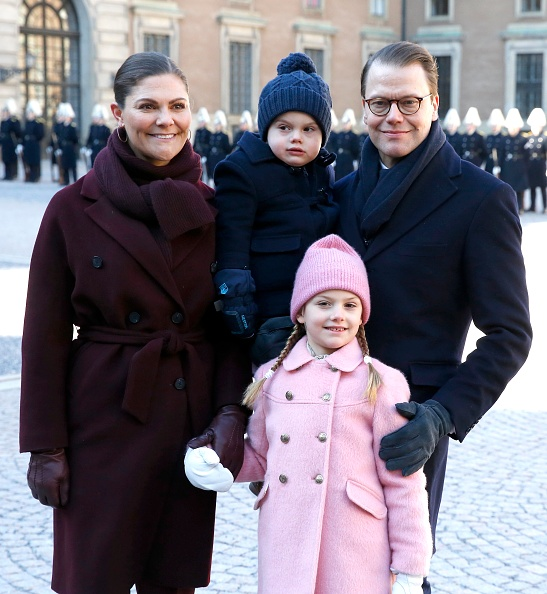 Crown Princess Victoria of Sweden「The Crown Princess' Name Day 2019」:写真・画像(11)[壁紙.com]