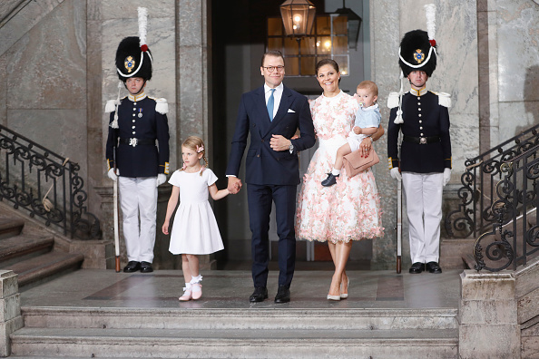 Swedish Royalty「The Crown Princess Victoria of Sweden's 40th birthday Celebrations in Stockholm」:写真・画像(10)[壁紙.com]