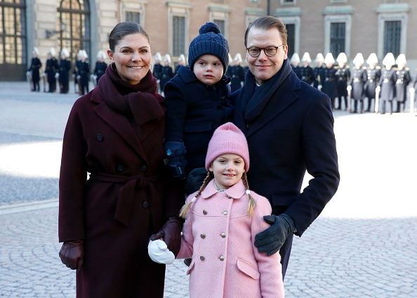 Crown Princess Victoria of Sweden「The Crown Princess' Name Day 2019」:写真・画像(10)[壁紙.com]