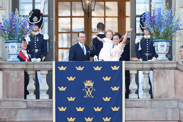Swedish Royalty「The Crown Princess Victoria of Sweden's 40th birthday Celebrations in Stockholm」:写真・画像(5)[壁紙.com]
